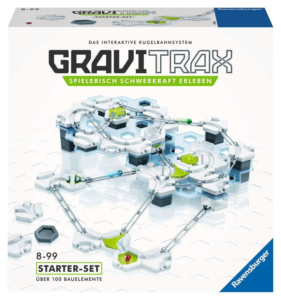 Aktion GraviTrax Starter Set inkl. 2 Erweiterungssets nur € 55,99 bis 19.09.2020