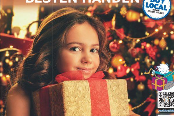 Weihnachtskatalog Seite 1